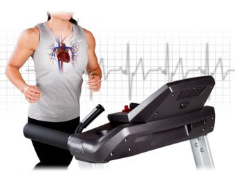 Spirit Fitness CT850 preview 8