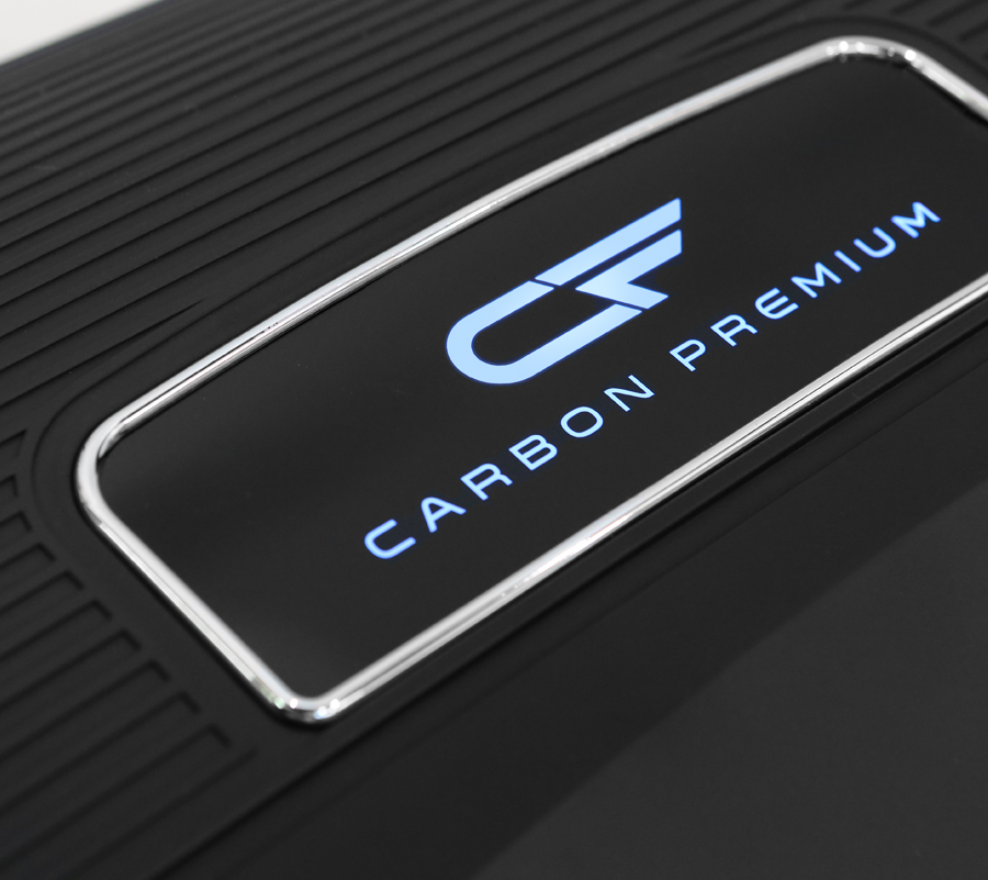 Carbon Premium World Runner T2 preview 15