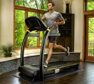 LiveStrong Fitness LS8.0T (2012) preview 5