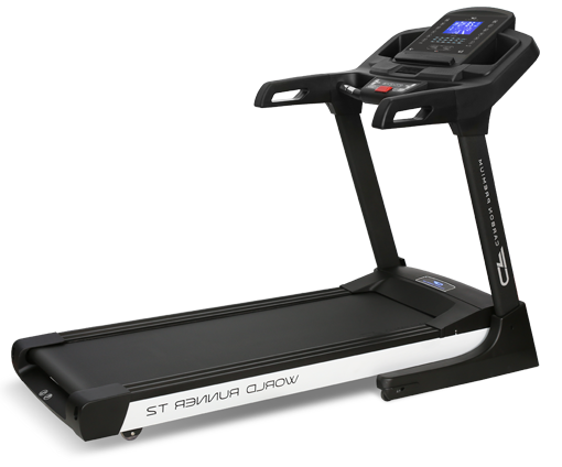 Carbon Premium World Runner T2