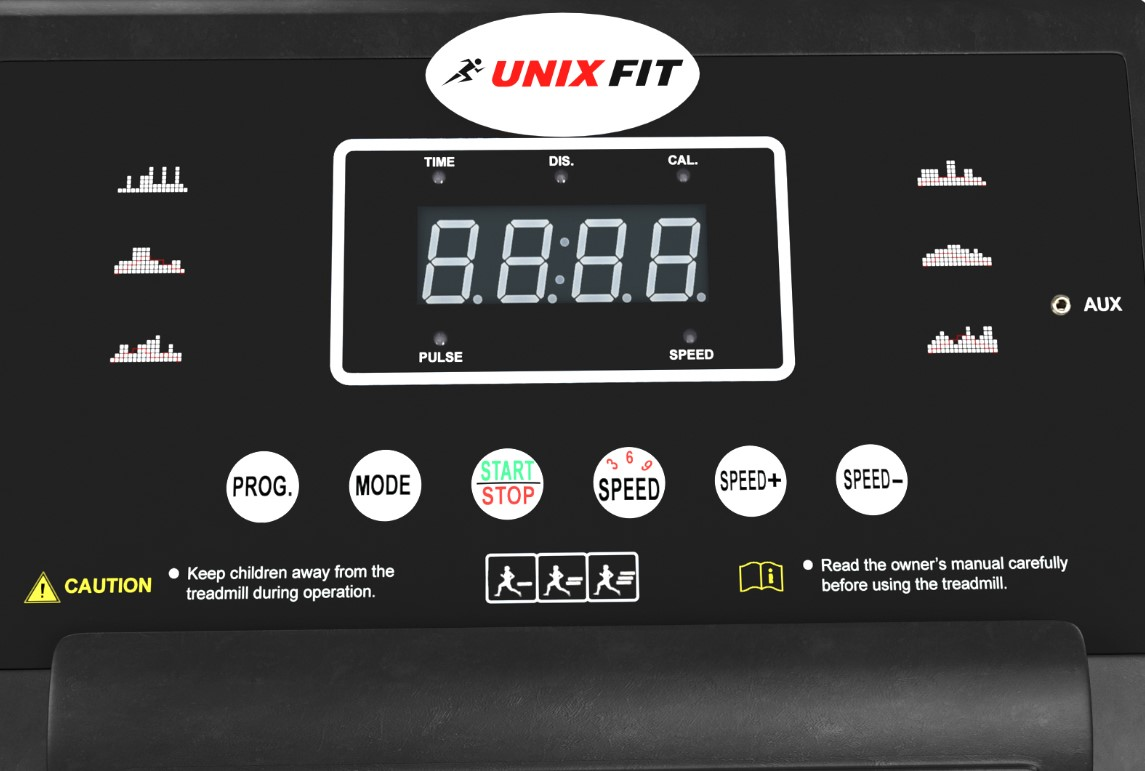 Unixfit ST-350 preview 7
