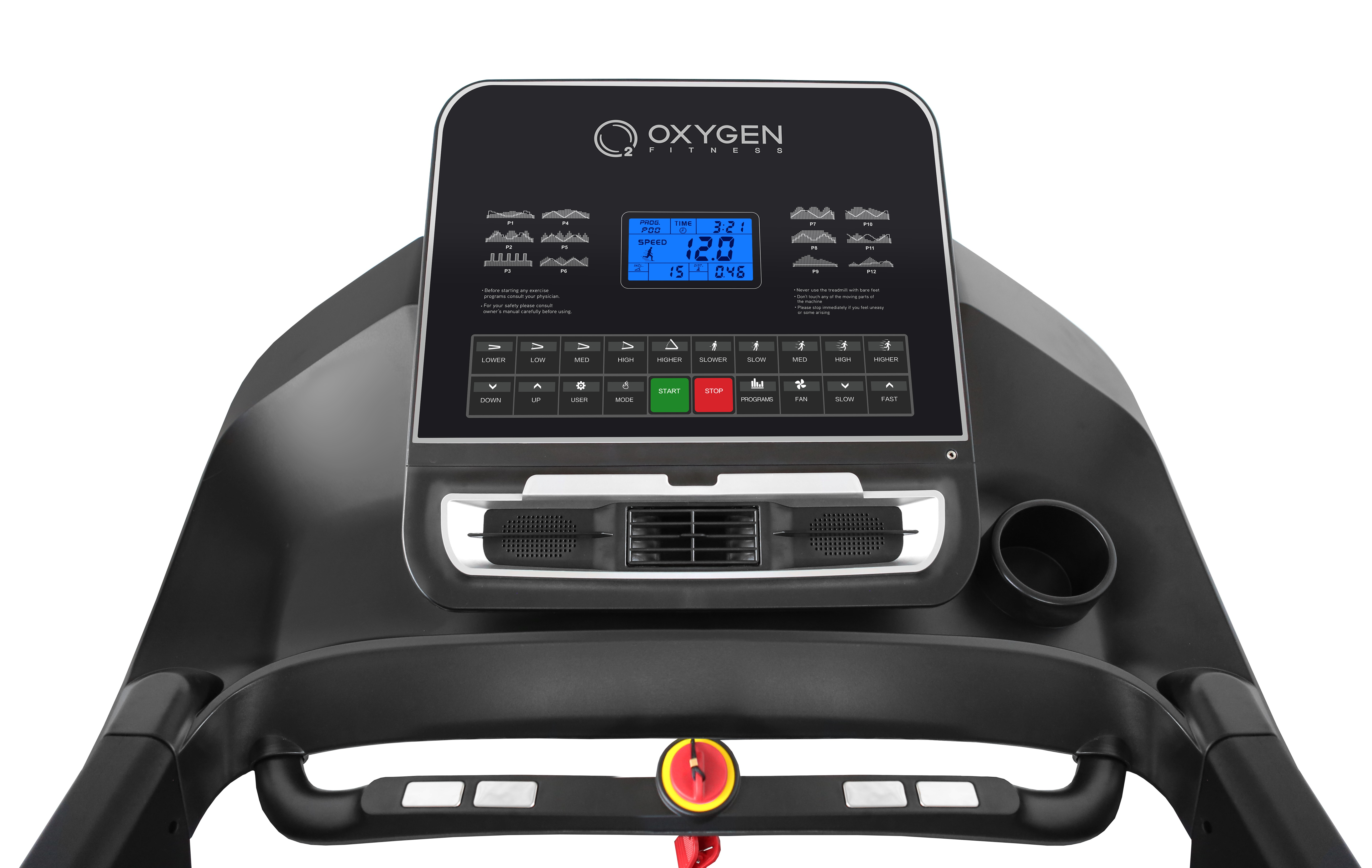 Oxygen Wider T25 preview 2