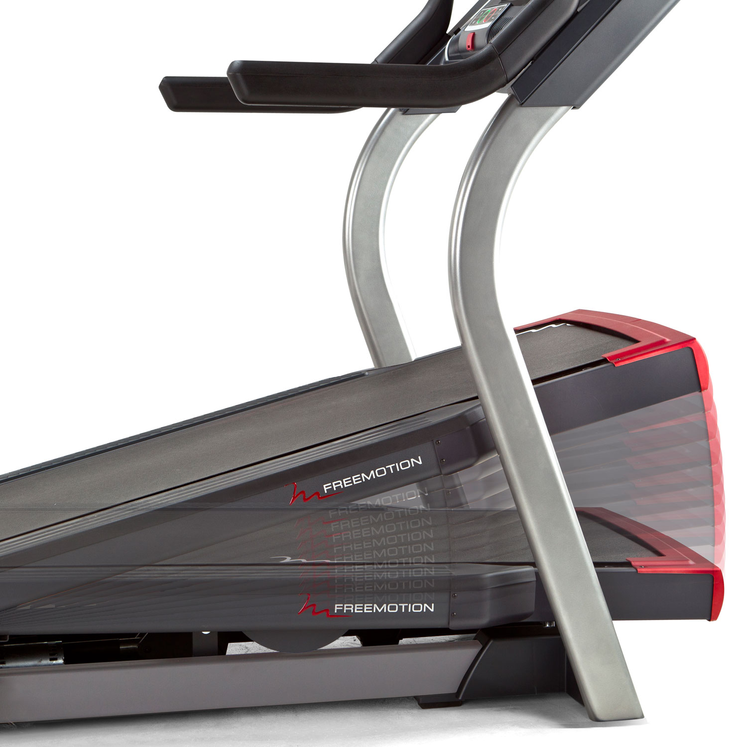 Freemotion i11.9 Incline Trainer preview 4