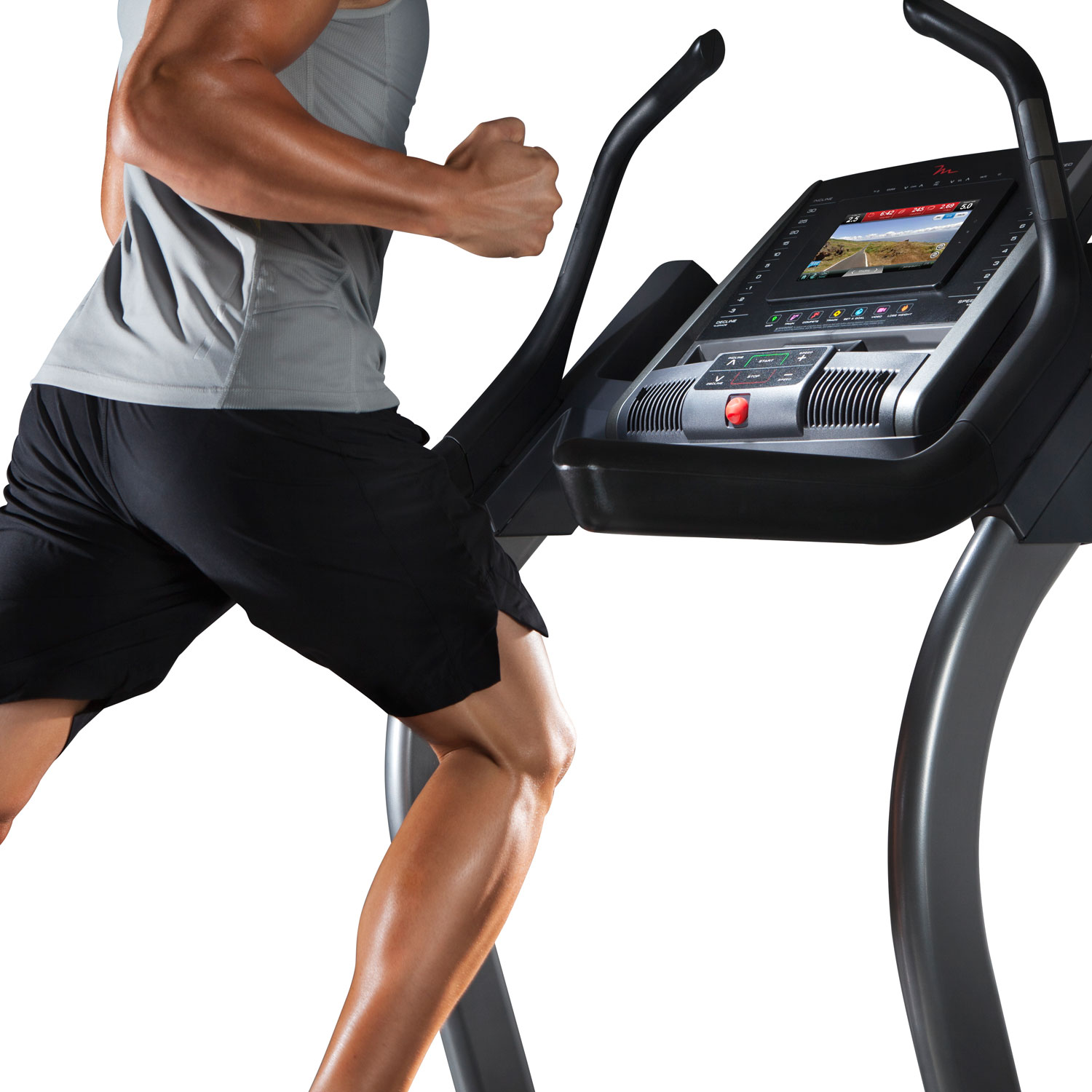 Freemotion i11.9 Incline Trainer preview 9