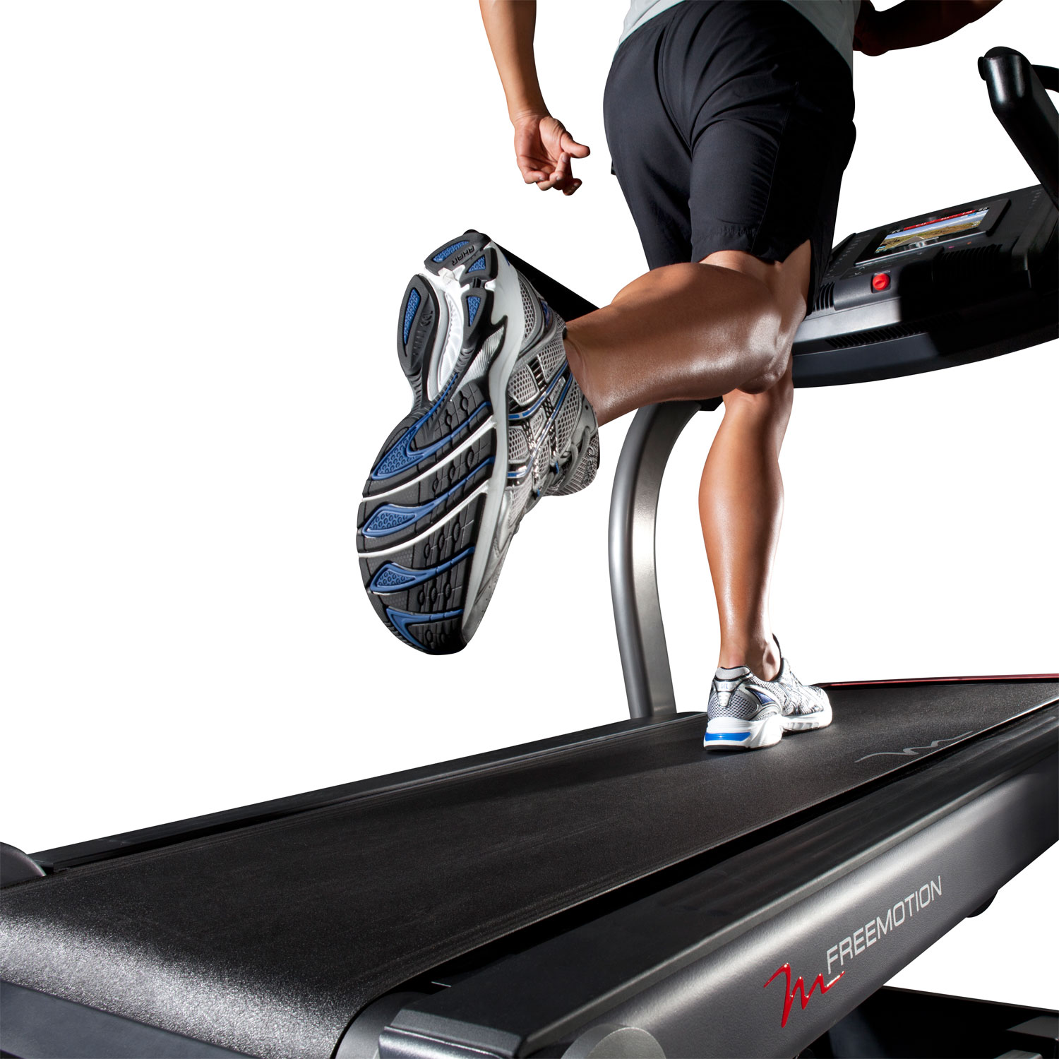 Freemotion i11.9 Incline Trainer preview 10