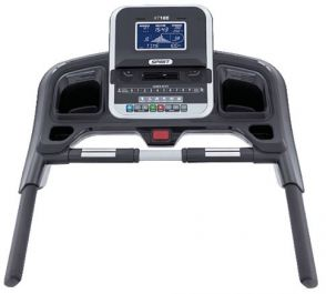Spirit Fitness CT850 preview 2
