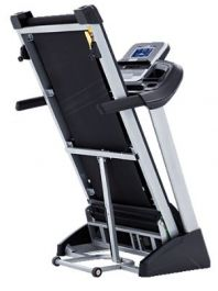 Spirit Fitness CT850 preview 3